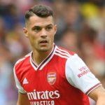 Vieira mbron Xhakën: Meriton respekt