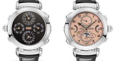 Shitet në një ankand në Zvicër ora më e shtrenjtë në botë