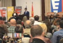 Pendarovski: Të investohet në arsim për ngritjen e vetëdijes për ndryshimet klimatike