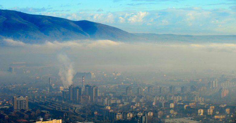 Numri në rritje i vdekjeve nga ndotja në botë