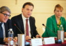 Popovski në Trieste: Qeveria jonë është e para në rajon që ka plan strategjik për luftë kundër lajmeve të rreme