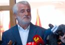 Thaçi: Shqiptarët të votojnë ose LSDM-në ose PDSH-në