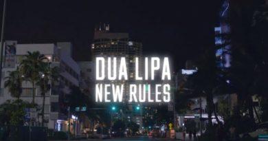 'New Rules' arrin 2 miliardë shikime në Youtube