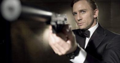 James Bond nuk do të jetë femër