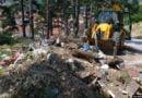 Polemika rreth Ligjit për ndalimin e importit të mbeturinave