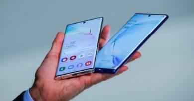 Video tregon Samsung Galaxy S20 dhe konfirmohen edhe disa funksione