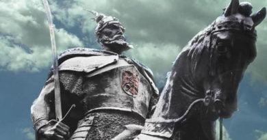 552 vjet nga vdekja e heroit kombëtar