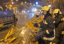 Janë sanuar dëmet nga moti i keq në Shkup