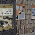 """""""Tirana, 100 Vjet Kryeqytet"""" në dokumente origjinale, fotografi dhe 12 vula fizike"""