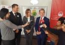 Angellovska: Pagesa e tatimeve dhe kontributeve është përmirësuar për 10,7 për qind