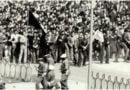 Tetovarët në demonstrata kundër regjimit komunist