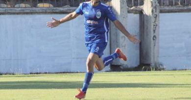 REMI SELMANI: Për sukses në futboll, shembull e kam Benzemën! (FOTO)
