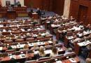Shpërbërja e Parlamentit lë qindra projektligje pa epilog