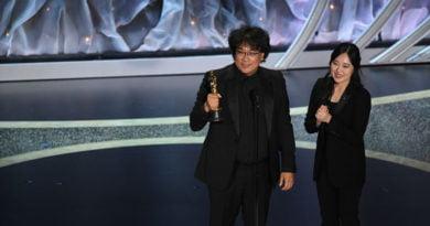'Oscars 2020'/ Lista e plotë e fituesve