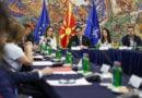 Pendarovski: Në historinë e shtetit presidenti nuk është zgjedhur pa mbështetje të dy blloqeve të mëdha