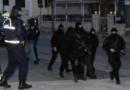 Të paktën 3 të arrestuar nga aksioni i policisë në Krushopek të Sarajit