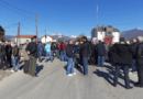 """Protestë në Kërçovë kundër deponisë së paligjshme në zgafellat e REK """"Osllomej"""""""
