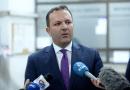 Spasovski: Është e qartë se do të ketë koalicion të madh fitues