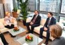 Fon der Lajen-Spasovski: Maqedonia e Veriut i plotësoi pritjet e larta që i ka vendosur Komisioni Evropian