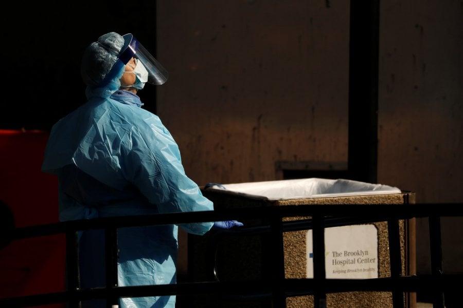 Mbi 81 mijë viktima  1 4 milion të prekur e 301 mijë të shëruar nga koronavirusi në gjithë botën