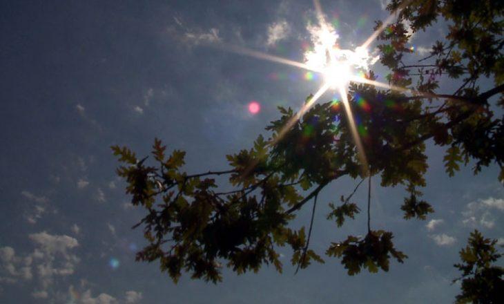 Marsi ishte më i ngrohtë  por edhe me sasi të reshjeve mbi mesataren