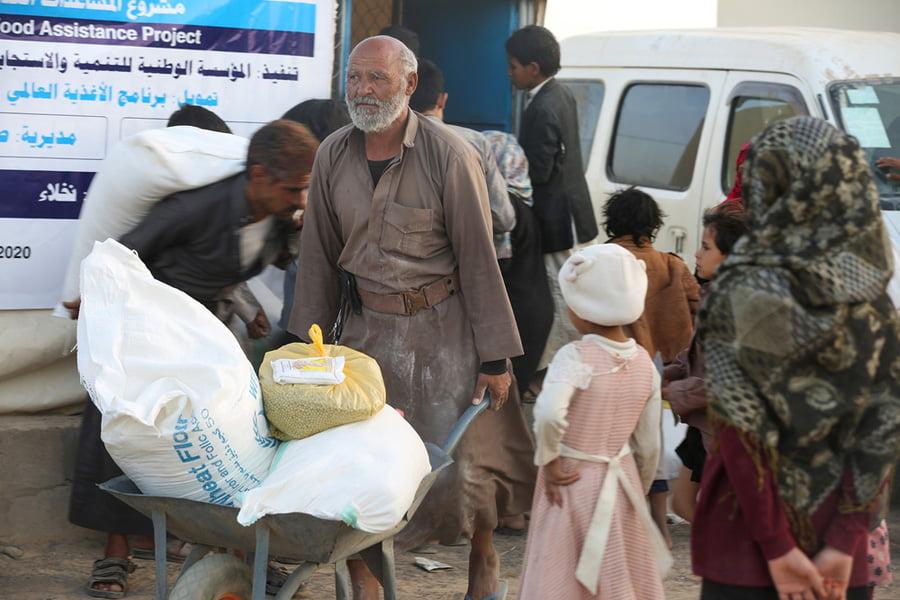 Jemenin Virus