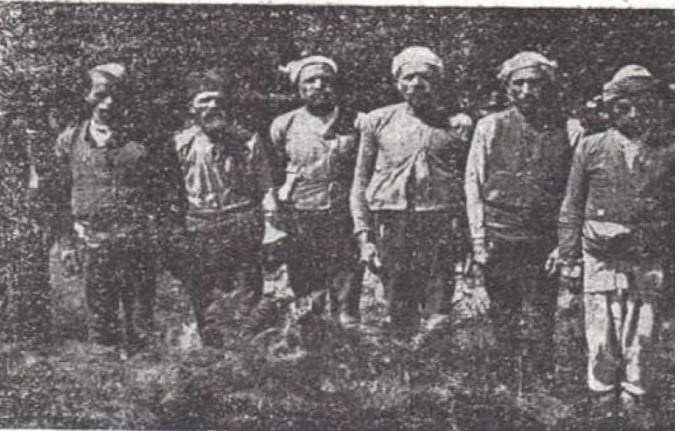 Deri në 1878 Sanxhaku i Nishit quhej Shqipëri