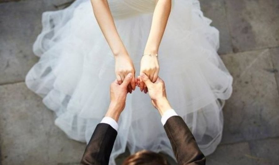 Mbi 17 mijë bashkëshortë u kurorëzuan në vitin 2019 në Kosovë