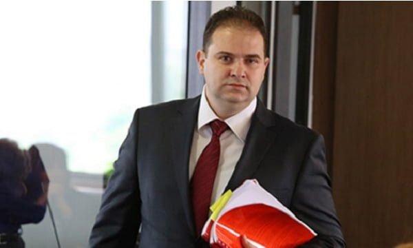 Policia është në kërkim të Vlladimir Pançevskit