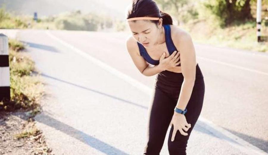 A duhet të bëni stërvitje kur jeni me grip ose i ftohur?! – KOHA