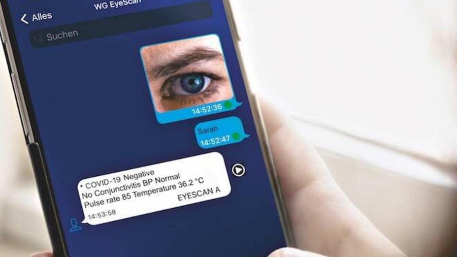 test-i-shpejte-covid-me-aplikacion-celular-qe-skanon-syte