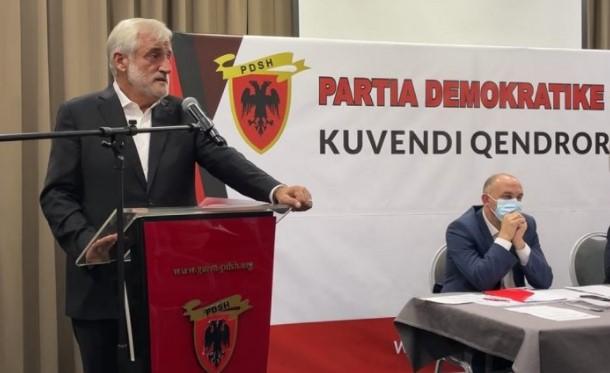 pdsh-zgjodhi-kryesine-e-re-dhe-miratoi-platformen-per-zgjedhjet-lokale